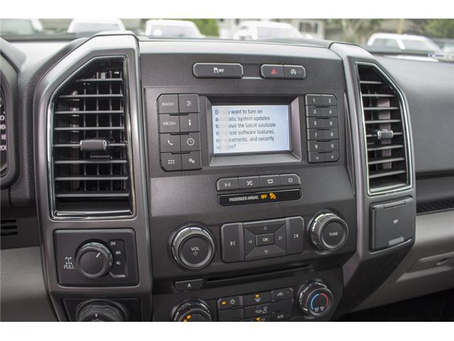 2018 Ford F-150 XLT (Stk: 8F12383) in Surrey - Image 23 of 28