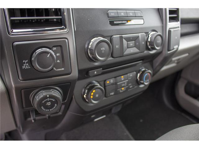 2018 Ford F-150 XLT (Stk: 8F12383) in Surrey - Image 25 of 28