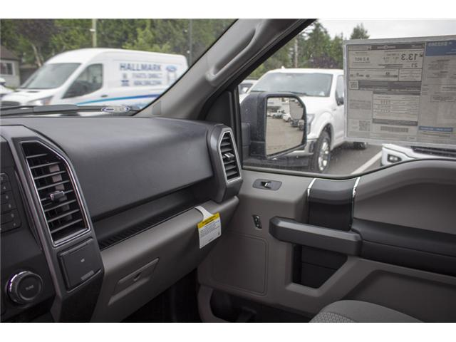 2018 Ford F-150 XLT (Stk: 8F12383) in Surrey - Image 27 of 28