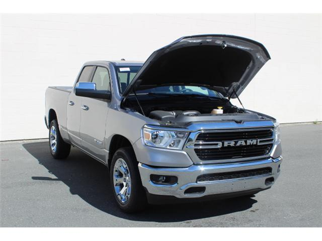 2019 RAM 1500 Big Horn (Stk: N552008) in Courtenay - Image 29 of 30