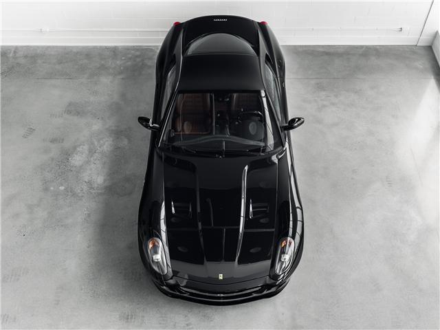 2008 Ferrari 599 GTB Fiorano F1A (Stk: ) in Woodbridge - Image 1 of 48