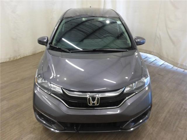 2019 Honda Fit LX (Stk: 1920005) in Calgary - Image 2 of 26