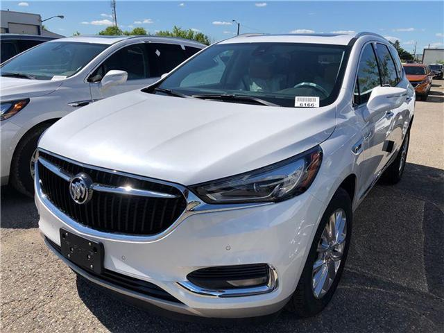 2019 Buick Enclave Premium (Stk: 106842) in Markham - Image 1 of 5
