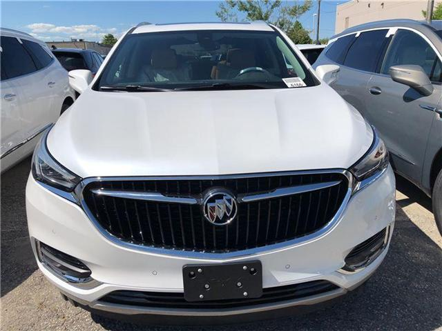 2019 Buick Enclave Premium (Stk: 106842) in Markham - Image 2 of 5