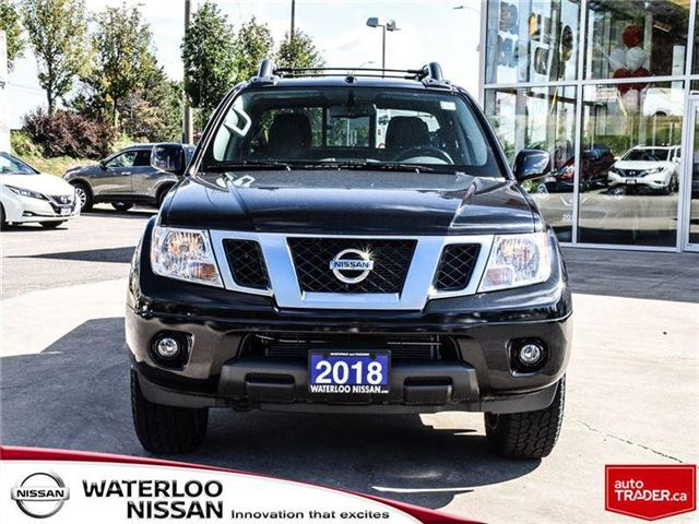 2018 Nissan Frontier  (Stk: 18091) in Waterloo - Image 2 of 24