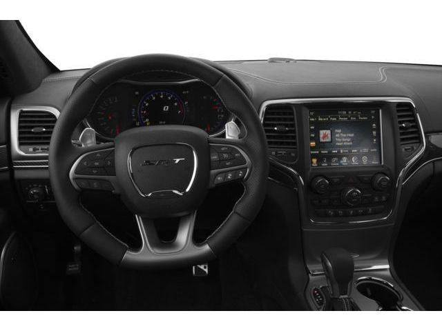2018 Jeep Grand Cherokee SRT (Stk: J485801) in Surrey - Image 4 of 9