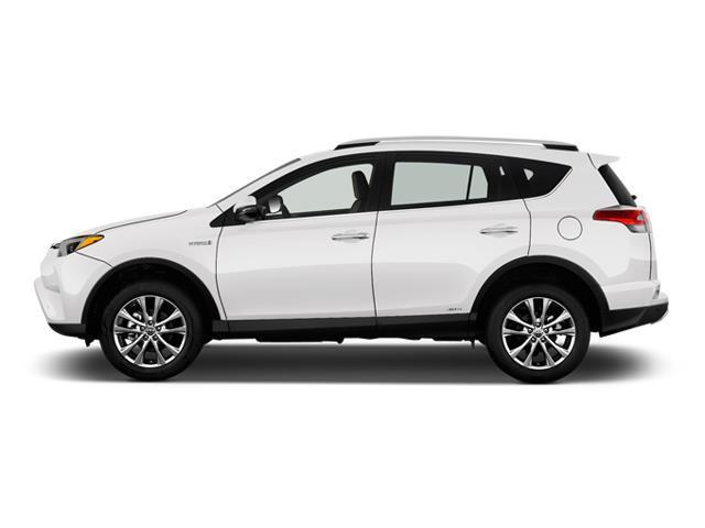 2018 Toyota RAV4  (Stk: 12049) in Courtenay - Image 1 of 1