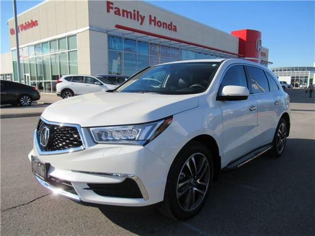 2017 Acura MDX Tech Package, FULLY LOADED! (Stk: 8305042A) in Brampton - Image 1 of 30