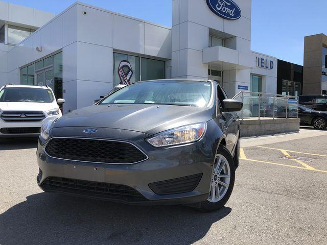 2018 Ford Focus SE (Stk: FC18909) in Barrie - Image 1 of 30