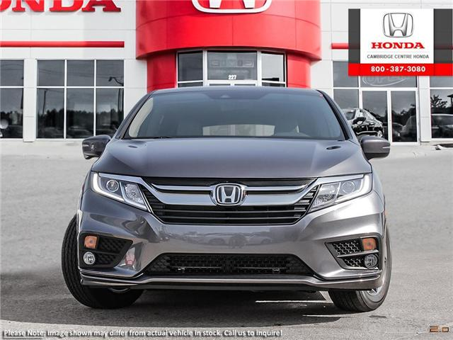 2019 Honda Odyssey EX (Stk: 18702) in Cambridge - Image 2 of 24