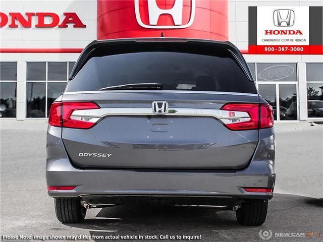 2019 Honda Odyssey EX (Stk: 18829) in Cambridge - Image 5 of 24