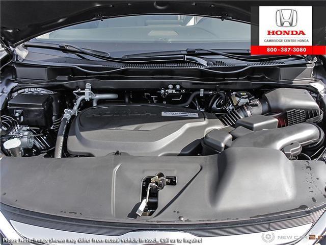 2019 Honda Odyssey EX (Stk: 18829) in Cambridge - Image 6 of 24