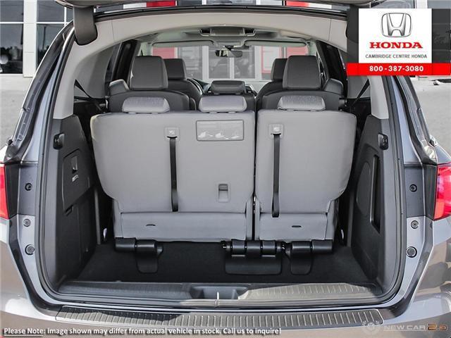 2019 Honda Odyssey EX (Stk: 18829) in Cambridge - Image 7 of 24