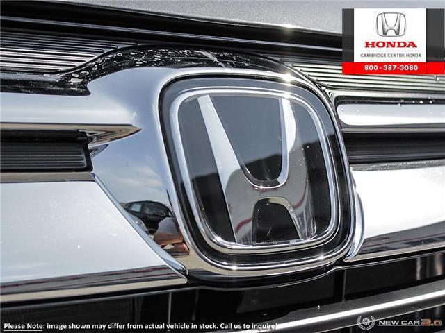 2019 Honda Odyssey EX (Stk: 18829) in Cambridge - Image 9 of 24