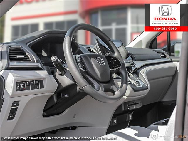 2019 Honda Odyssey EX (Stk: 18829) in Cambridge - Image 12 of 24
