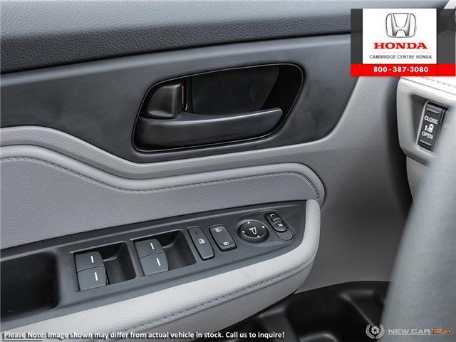 2019 Honda Odyssey EX (Stk: 18829) in Cambridge - Image 17 of 24