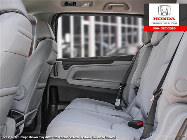 2019 Honda Odyssey EX (Stk: 18829) in Cambridge - Image 22 of 24