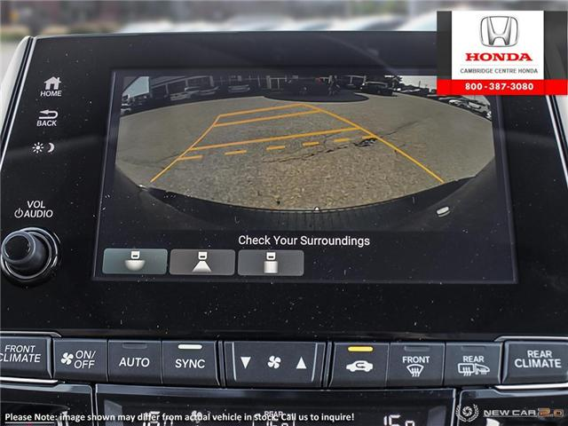 2019 Honda Odyssey EX (Stk: 18829) in Cambridge - Image 24 of 24