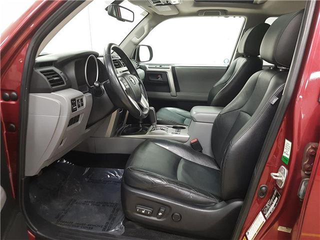 2011 Toyota 4Runner SR5 V6 (Stk: 185708) in Kitchener - Image 2 of 24
