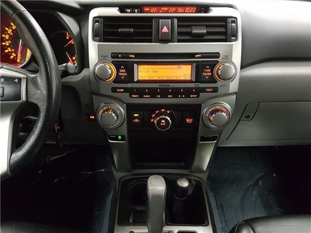 2011 Toyota 4Runner SR5 V6 (Stk: 185708) in Kitchener - Image 4 of 24