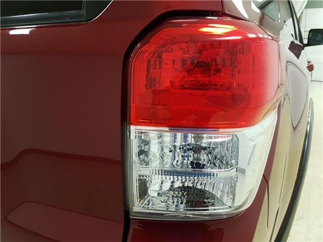 2011 Toyota 4Runner SR5 V6 (Stk: 185708) in Kitchener - Image 12 of 24