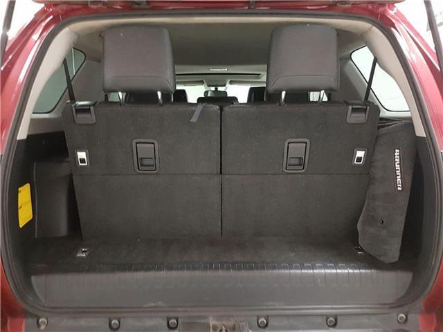 2011 Toyota 4Runner SR5 V6 (Stk: 185708) in Kitchener - Image 21 of 24