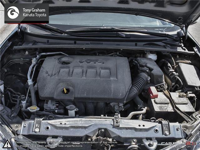 2016 Toyota Corolla S (Stk: 88670A) in Ottawa - Image 8 of 26