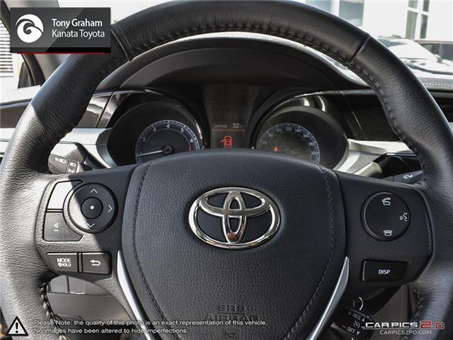 2016 Toyota Corolla S (Stk: 88670A) in Ottawa - Image 14 of 26
