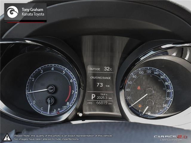 2016 Toyota Corolla S (Stk: 88670A) in Ottawa - Image 15 of 26