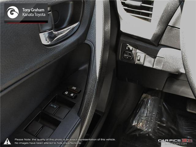 2016 Toyota Corolla S (Stk: 88670A) in Ottawa - Image 16 of 26
