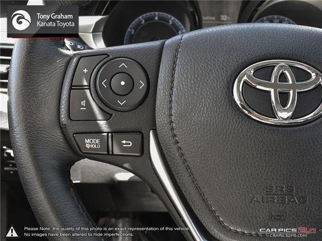 2016 Toyota Corolla S (Stk: 88670A) in Ottawa - Image 17 of 26