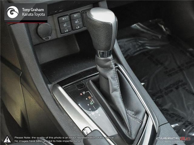 2016 Toyota Corolla S (Stk: 88670A) in Ottawa - Image 19 of 26