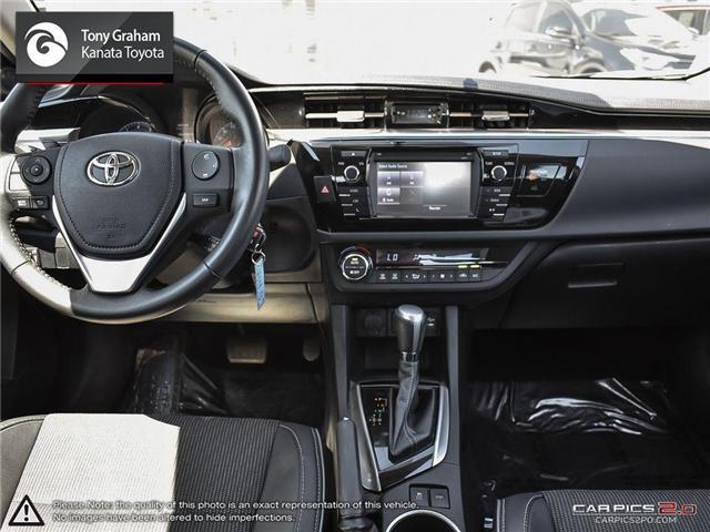 2016 Toyota Corolla S (Stk: 88670A) in Ottawa - Image 24 of 26