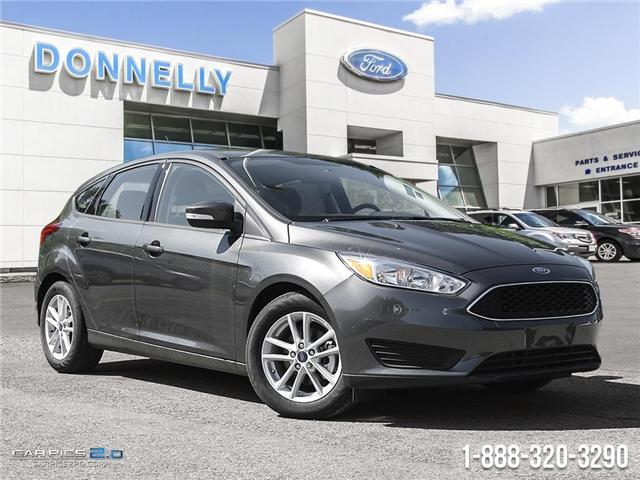 2018 Ford Focus SE (Stk: DR1047) in Ottawa - Image 1 of 27