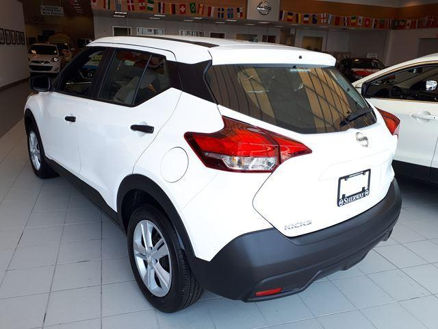 2018 Nissan Kicks S (Stk: k18006) in Toronto - Image 2 of 13