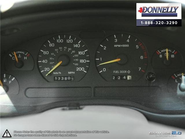 1995 Ford Mustang  (Stk: PBWDR1000B) in Ottawa - Image 15 of 28