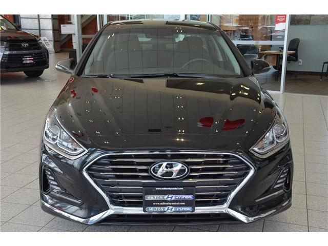 2018 Hyundai Sonata GL (Stk: 617330) in Milton - Image 2 of 38
