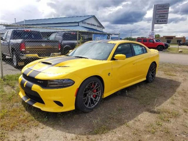 2017 Dodge Charger SRT Hellcat (Stk: QC004) in  - Image 2 of 18