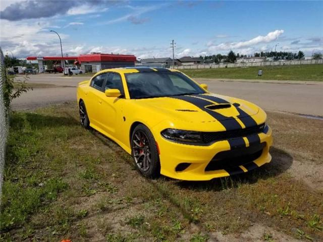 2017 Dodge Charger SRT Hellcat (Stk: QC004) in  - Image 4 of 18