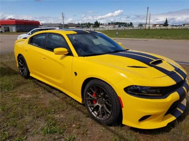 2017 Dodge Charger SRT Hellcat (Stk: QC004) in  - Image 5 of 18