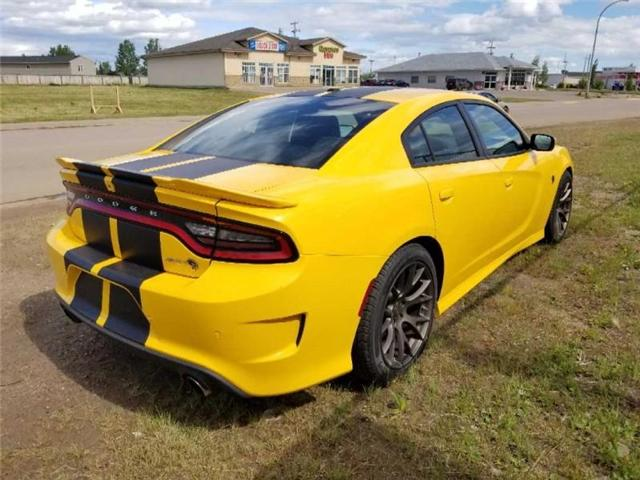 2017 Dodge Charger SRT Hellcat (Stk: QC004) in  - Image 6 of 18