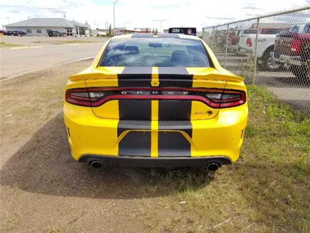 2017 Dodge Charger SRT Hellcat (Stk: QC004) in  - Image 7 of 18