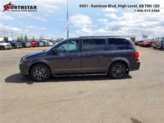 2018 Dodge Grand Caravan GT (Stk: RT185) in  - Image 1 of 19