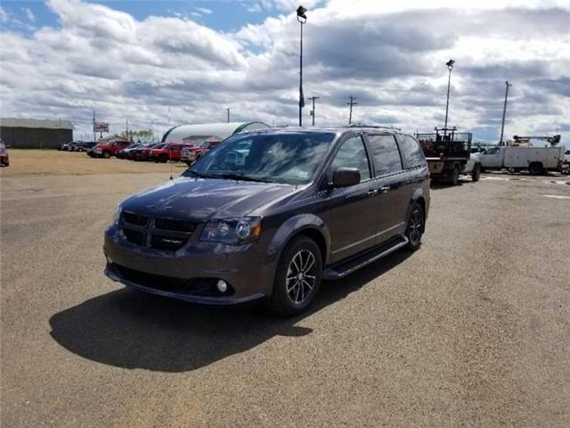 2018 Dodge Grand Caravan GT (Stk: RT185) in  - Image 2 of 19