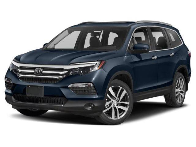 2018 Honda Pilot Touring (Stk: 8504973) in Brampton - Image 1 of 9