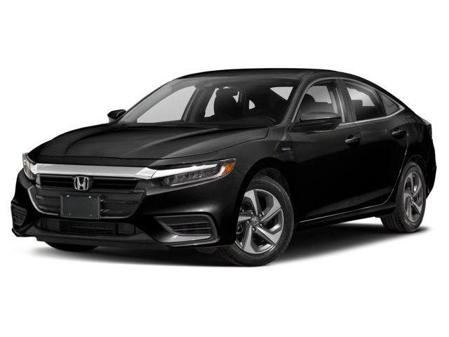 2019 Honda Insight Touring (Stk: 9400122) in Brampton - Image 1 of 9