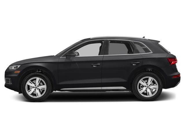 2018 Audi Q5 2.0T Komfort quattro 7sp S Tronic (Stk: 10195) in Hamilton - Image 2 of 9
