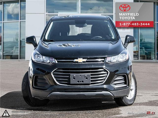 2017 Chevrolet Trax LS (Stk: 184080) in Edmonton - Image 2 of 20