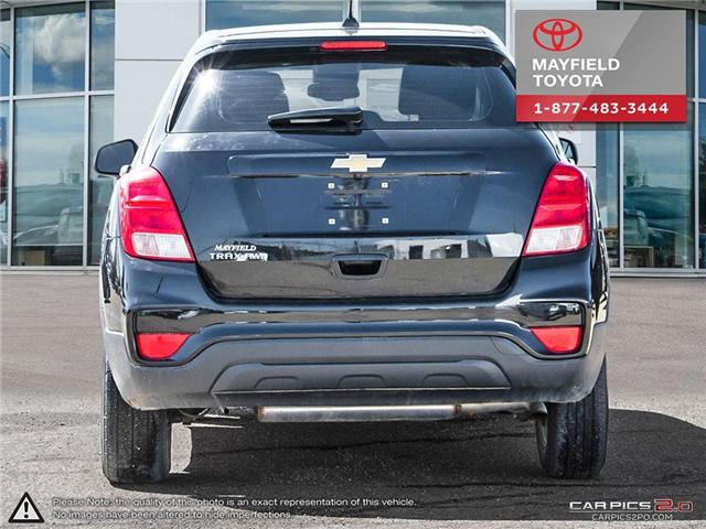 2017 Chevrolet Trax LS (Stk: 184080) in Edmonton - Image 5 of 20