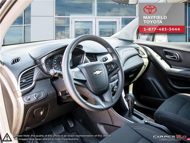 2017 Chevrolet Trax LS (Stk: 184080) in Edmonton - Image 12 of 20